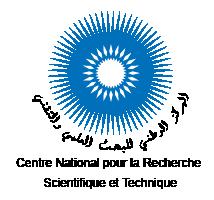 CNRST MAROC ENCG DAKHLA
