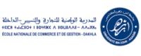 ENCG Dakhla. Ecole Nationale de Commerce et de Gestion, Dakhla (ENCG) of Dakhla. Ibn Zohr University, Agadir. Dakhla Morocco